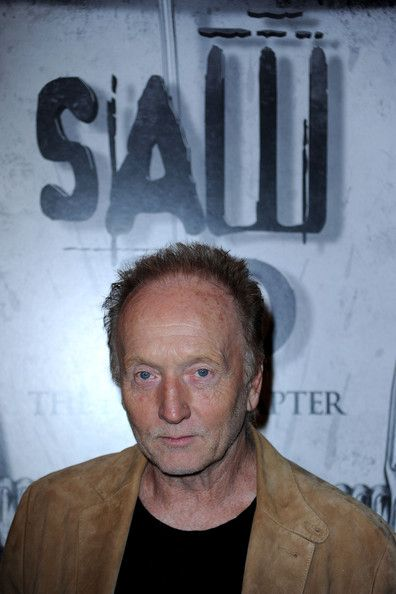 tobin bell | Tobin Bell Actor Tobin Bell arrives at the special Los Angeles friends ...
