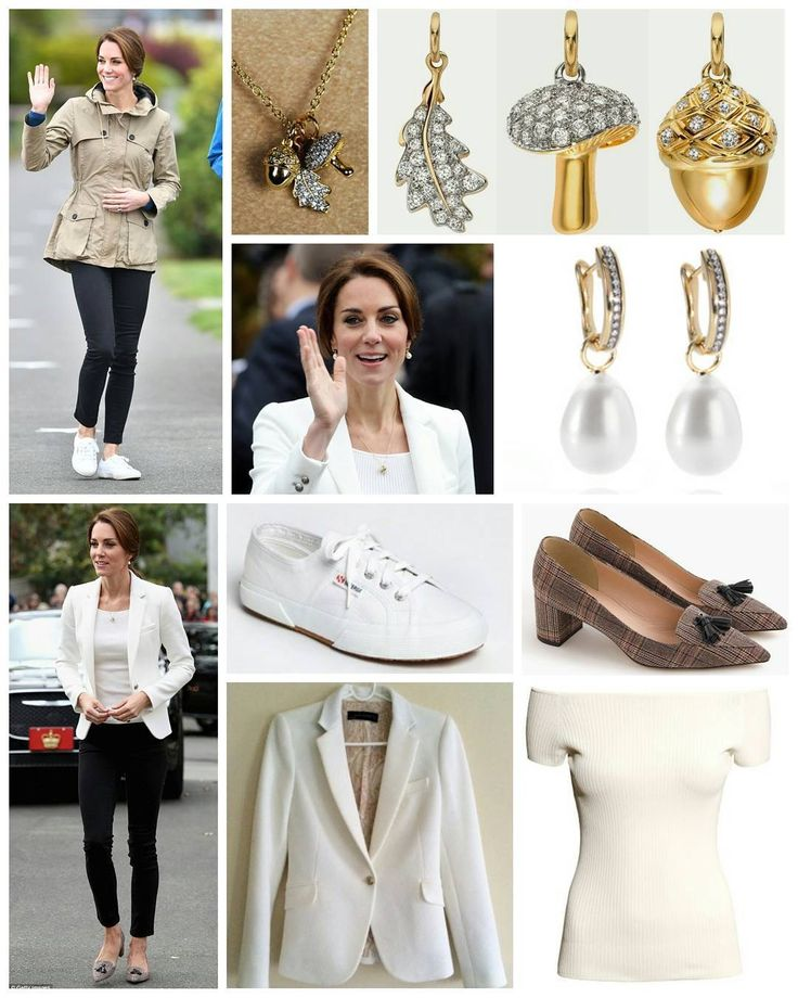 Kate has impeccable taste whatever she wear SA & appears to be a truly lovely person, wife & mother as well!