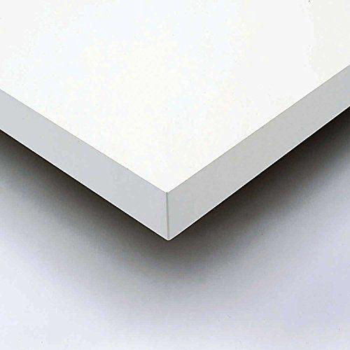 Workbench Top  Plastic Laminate Square Edge Light Gray 96 W x 30 D x 1-5/8 Thick https://garagestorageusa.info/workbench-top-plastic-laminate-square-edge-light-gray-96-w-x-30-d-x-1-58-thick/