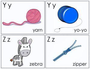 Alphabet flash cards free printable (13)