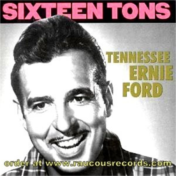 october 17 1991 known professionally as tennessee ernie ford. Cars Review. Best American Auto & Cars Review