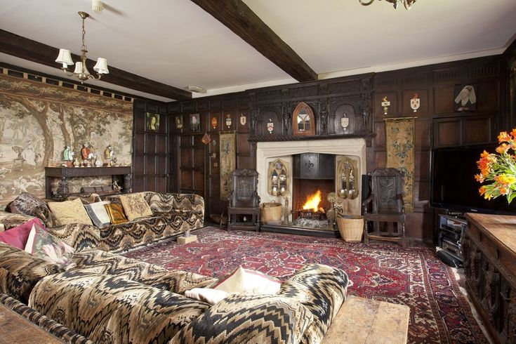 For Sale Olde English Tudor Houses 16th Century