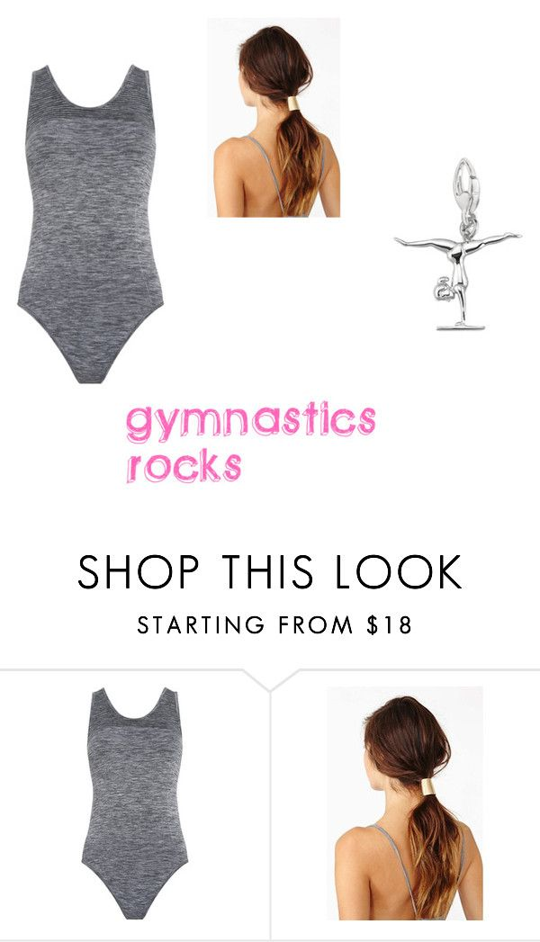 """""""GYMNASTICS COMPETITION TONIGHT!!!"""" by stay-cute-123 ❤ liked on Polyvore featuring Whistles, fun and flexible"""