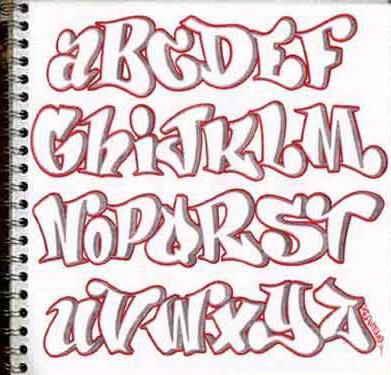 Google Image Result for http://3.bp.blogspot.com/_36SFFFDlygA/S8OqDInFhFI/AAAAAAAAFsA/e9NC_So_O78/s400/design%252Bsketch%252Bgraffiti%252Balphabet%252Bletters%252Bin%252Bthe%252Bpaper.jpg