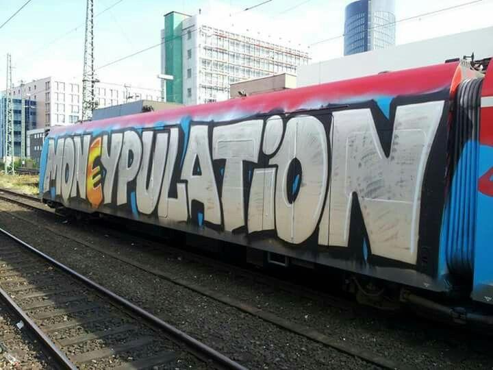 Money-pulation