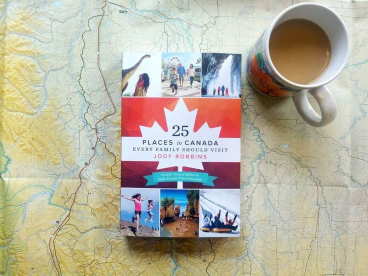 25 Places in Canada Every Family Should Visit... - Mommy's Weird | Parenting, Recipes and Reviews