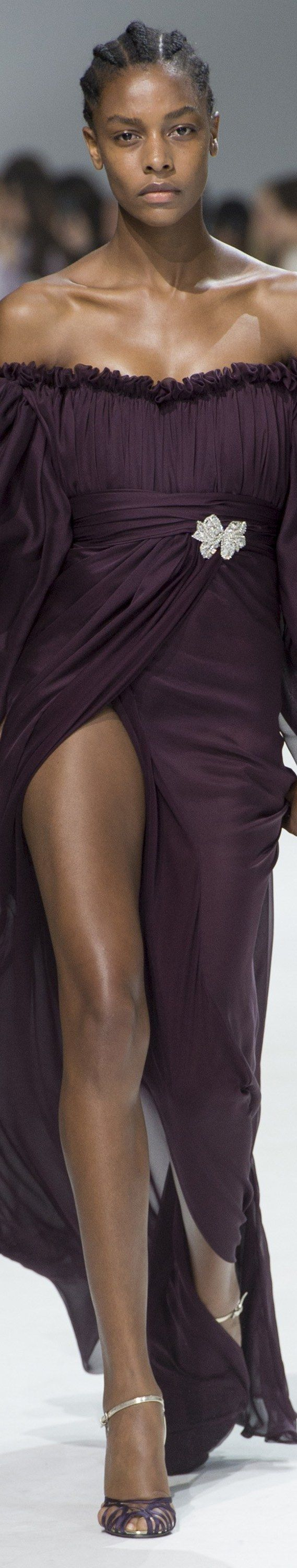 Giambattista Valli - FALL 2016 COUTURE
