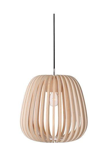 Bamboe lamp, verlichting, dotshop, lamp