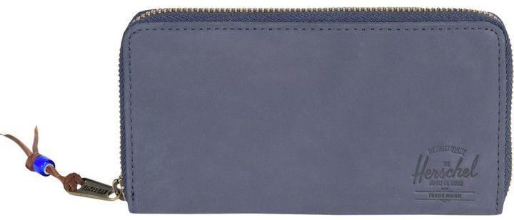 Herschel Supply Thomas RFID Wallet - Nubuck Leather Collection