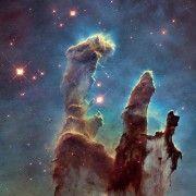 25 Jahre Hubble-Teleskop: Das Auge der Menschheit - SPIEGEL ONLINE - Nachrichten - einestages