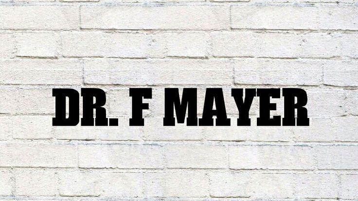 Dr. F Mayer