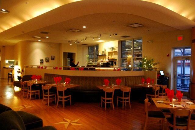 Cilantro Thai & Sushi Restaurant ‹ Thai Food, Sushi, Akron Restaurant