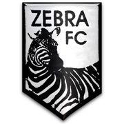 1980, FC Zebra (East Timor) #FCZebra #TimorLeste #EastTimor (L19236)