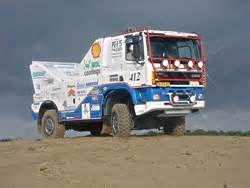 2001 Parijs - Dakar