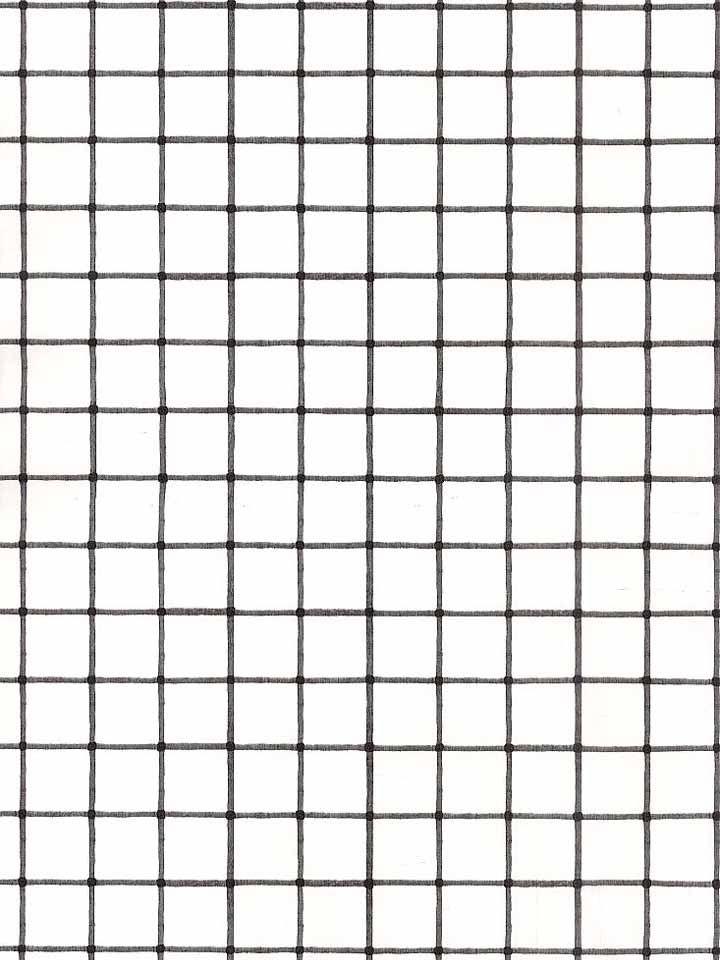 Geometric Grid Wallpaper   AmericanBlinds.com