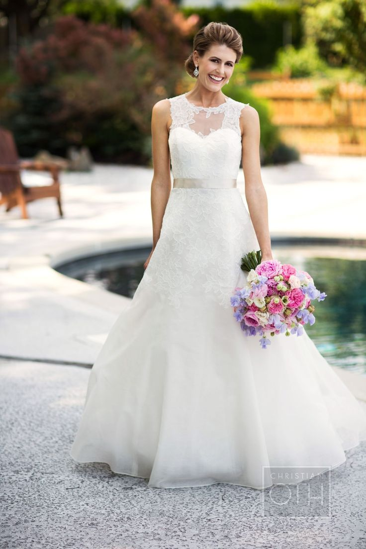 Funky Christian Wedding Gown Designs Crest - Best Evening Gown ...