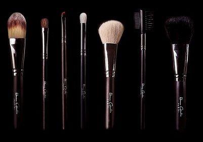Top 8 best makeup brush brands 2014-2015