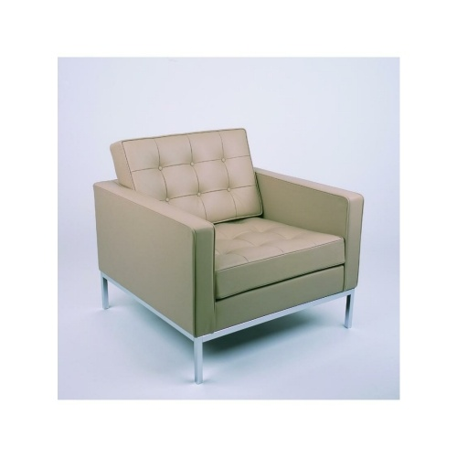 Beige Florence Knoll Chair £499