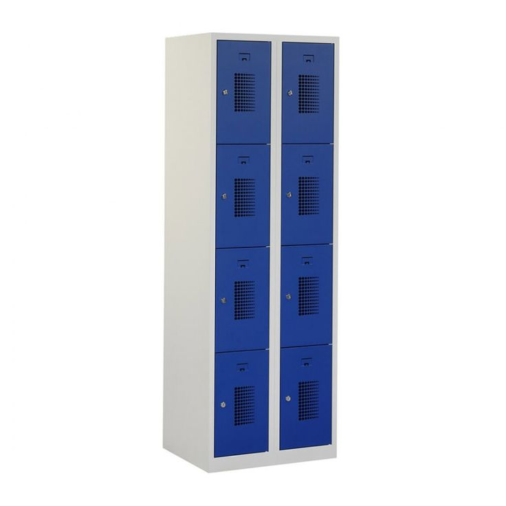 Premium locker 30 - 2 kolommen | Kantoormeubelen