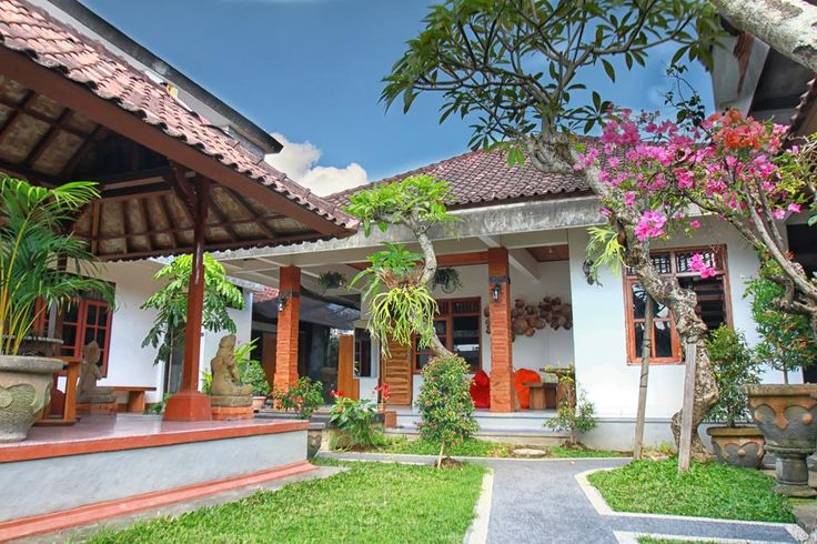 Booking.com: Halaman Depan Hostel , Ubud, Indonesia  - 94 Guest reviews . Book your hotel now!