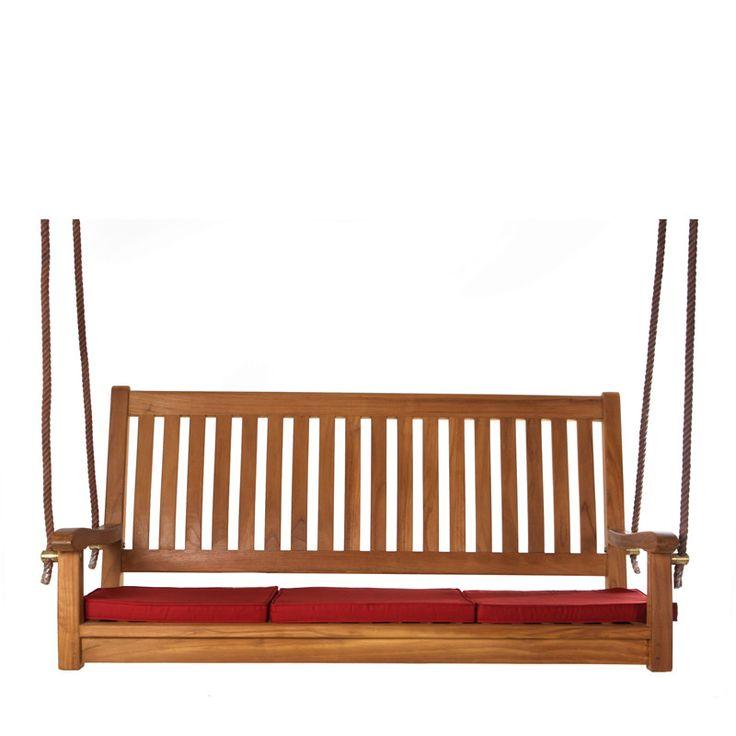 Pleasanton Outdoor Swing Cushion