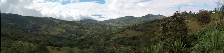 EL HOSPEDAJE DEL SOL  EL TAMBO NARIÑO - COLOMBIA