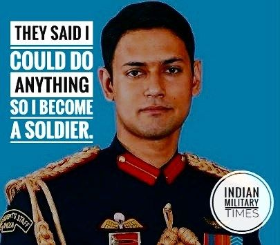 TAG A FUTURE SOLDIER --------------------------------------------------------------------------- #military #army #armymotivation #indianarmy #Indianmilitarytimes #militaryquotes #nsg #india #indian #army #indianairforce #indiannavy #indianarmedforces #soldier #indianarmyofficers #ssbinterview #imadehradun #otaacademy #motivationalquotes #motivation #hardwork #dream #belive #success #winners #life #education #idea #inspiration