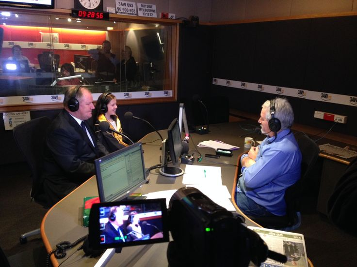 Wow. Do yourself a favour and listen to this week's awesome interview with reigning Junior Lord Mayor, Abigail Dinan, 11, on the Neil Mitchell 3AW radio show, with Lord Mayor Robert Doyle. (06:48, MP3) Visit www.melbourneday.com.au Or via this direct link: www.melbourneday.com.au/multimedia/Abigail%20Dinan%203AW%2017July2014.mp3