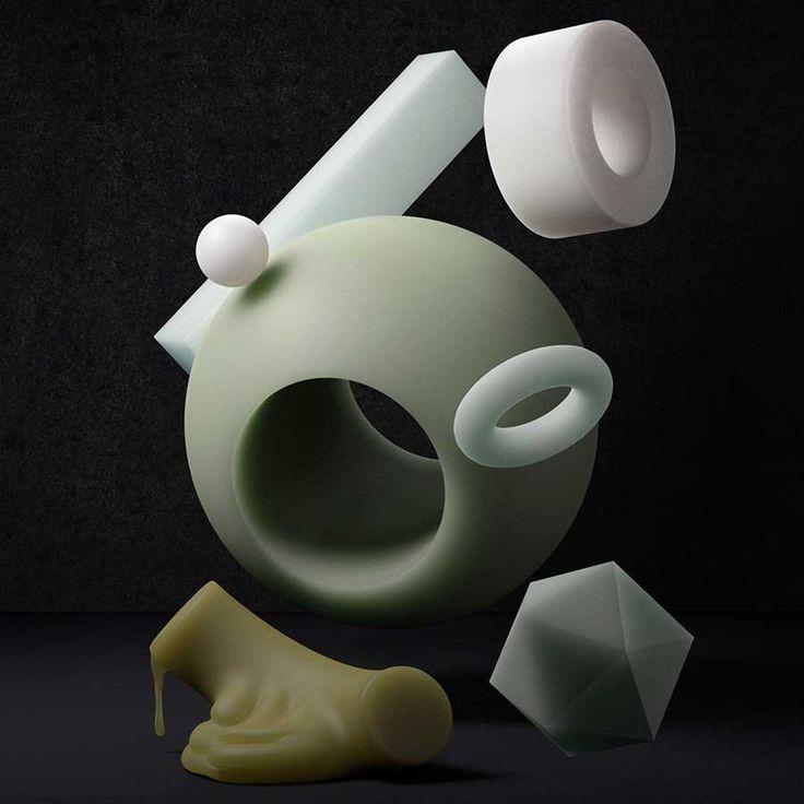 Sam Seoane, exalumno del Máster de Motion Graphics Design del IED Madrid.
