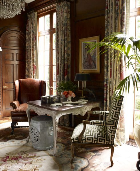 Miles Redd. 232 Best Images About Beautiful Interiors