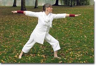 Yoga in Lübeck