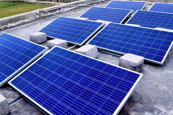 Towards Clean And Green Energy In 2020 Cheap Electricity Solar Pv Systems Solar