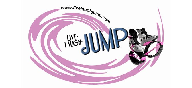 "Kangoo!  BUY Kangoo's NOW...  Live Laugh Jump.....KANGOO  You Can Just Have Fun Or Have Fun While Getting Fit    I Guarantee You Will Never Stop Smiling!     Kangoo Jumps ""Worlds Lowest Impact Shoe"" Take All The Pressure Off Your Knees, Joints and Back    Run, Jog, Power Walk, Dance, Cardio, Kickbox, Bootcamp, Plyometric Train     Reduce Body Fat, Burn More Calories, Intense Core Workout  www.livelaughjump.com"