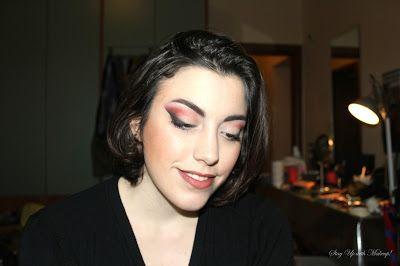 Stay Up With Makeup!: Paciugopedia 3! Makeup #4
