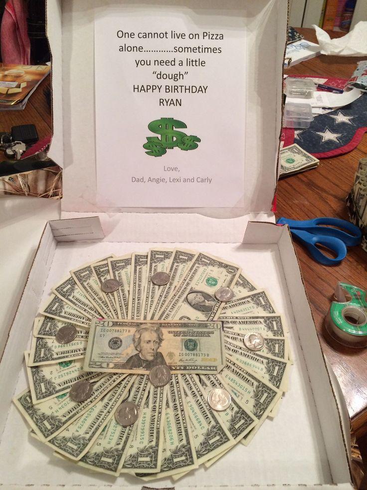 Birthday ideas 24 year old female inspirational money
