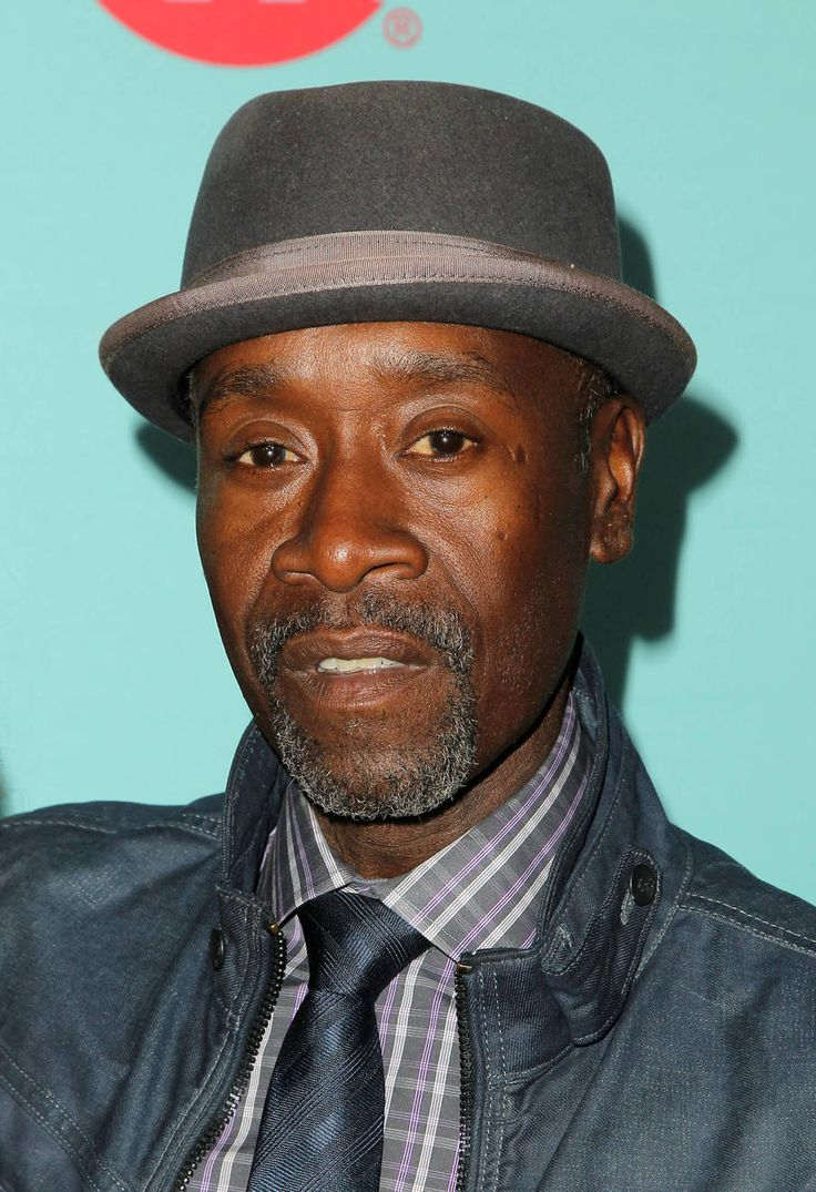 Don Cheadle seen arriving at the ABC studios for Jimmy Kimmel Live! Description from contactmusic.com. I searched for this on bing.com/images
