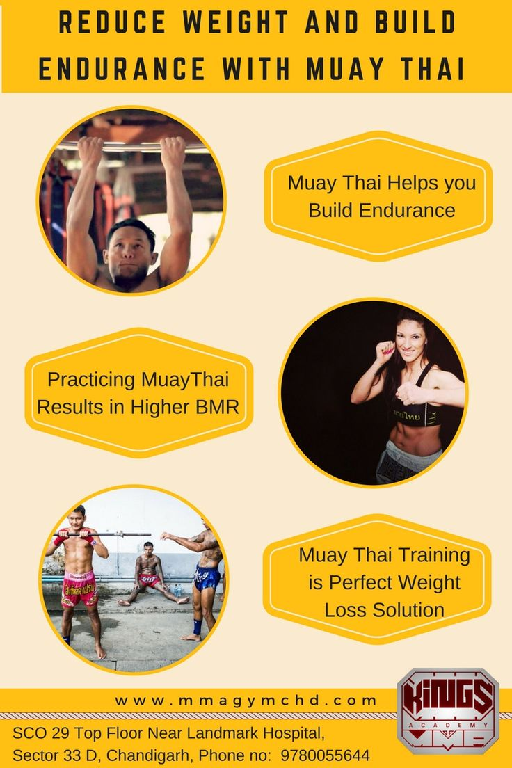 It is very easy to lose weight by martial arts training. All you need to do is enroll at a good training institute and focus on your cardio as well as strength training. These will help you create a calorie deficit to help you maintain a healthy weight. For more information visit our website: http://mmagymchd.com/blog/reduce-weight-build-endurance-muay-thai/