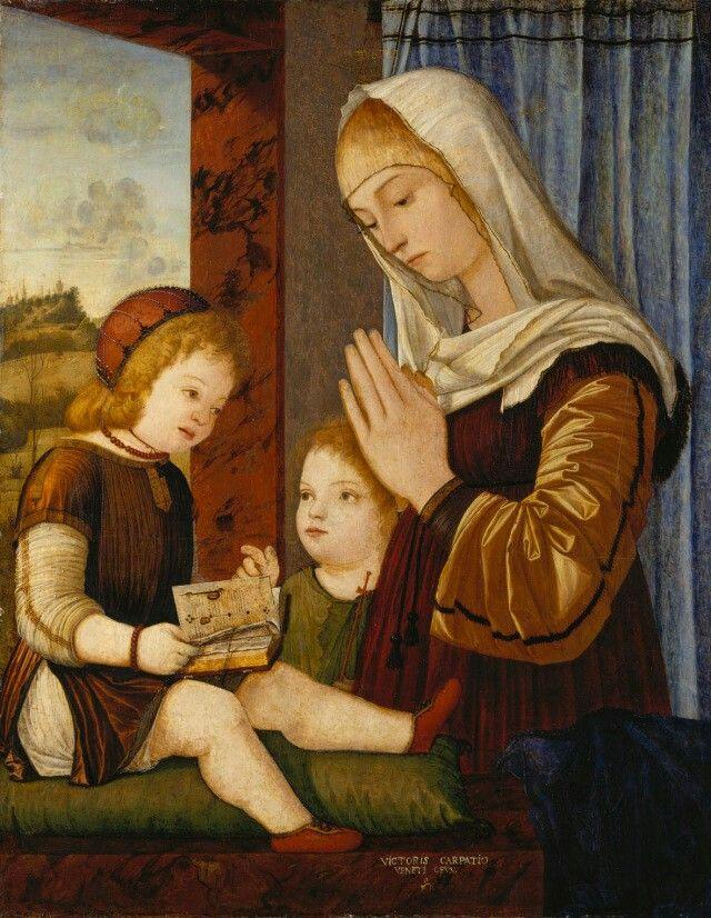 1505-1526. Städel Museum Frankfurt