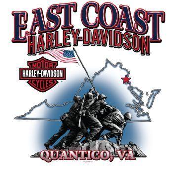 East Coast Harley Davidson - Va