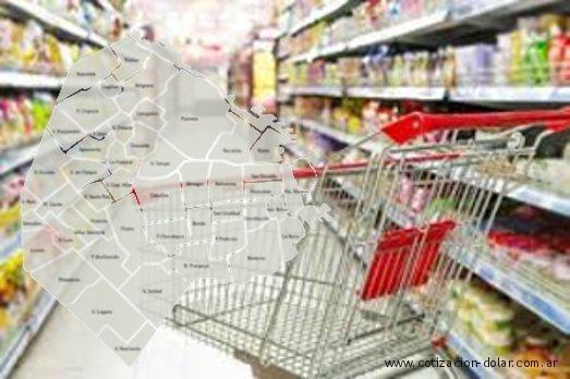 Inflacion CABA: La inflación de mayo en la Ciudad Autónoma registró 5% de variación mensual | Cotización Dólar