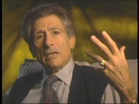 Edward Said On Orientalism - YouTube