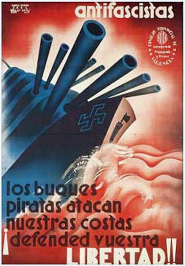 propaganda spanish language and history spanish The spanish-american war (april-august 1898) is considered to be both a turning point in the history of propaganda and the beginning of the practice of yellow journalism.