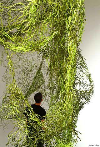 Algae by Ronan & Erwan Bouroullec