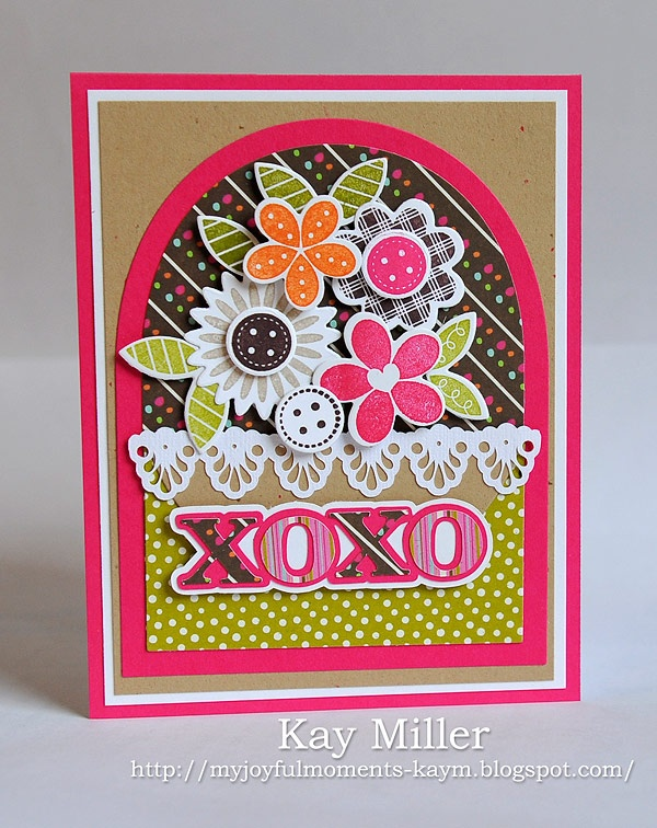 My Joyful Moments blog- Papertrey Ink Stamps: Cardmaking 13, Cardmaking 12, Cards Ideas, Galor Cards, Cupid Cards, Handmade Cards, Cards Tags, Cards Inspiration, Valentines Cards