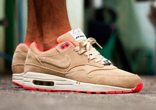 Chubster favourite ! - Coup de cœur du Chubster ! - shoes for men - chaussures pour homme - sneakers - boots - sneakershead - yeezy - sneakerspics - solecollector -sneakerslegends - sneakershoes - sneakershouts – Nike Air Max 1 Milano