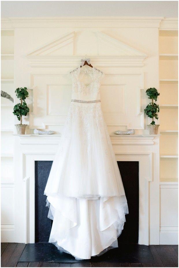 21 best ceremony inspiration images on pinterest for Wedding dresses charlottesville va