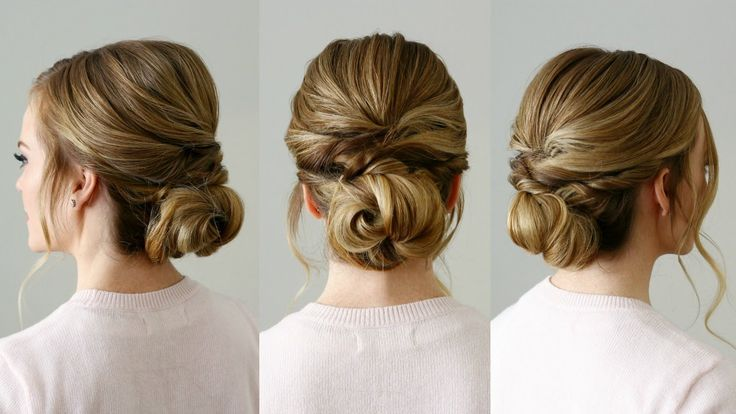 Visit www.missysue.com to see more great hair tutorials! http://www.missysue.com I also post a new hairstyle video every Sunday morning and Thursday afternoo...