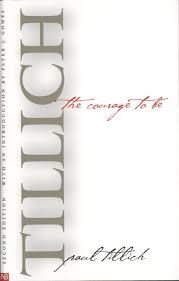 The courage to be | Paul Tillich (2008)