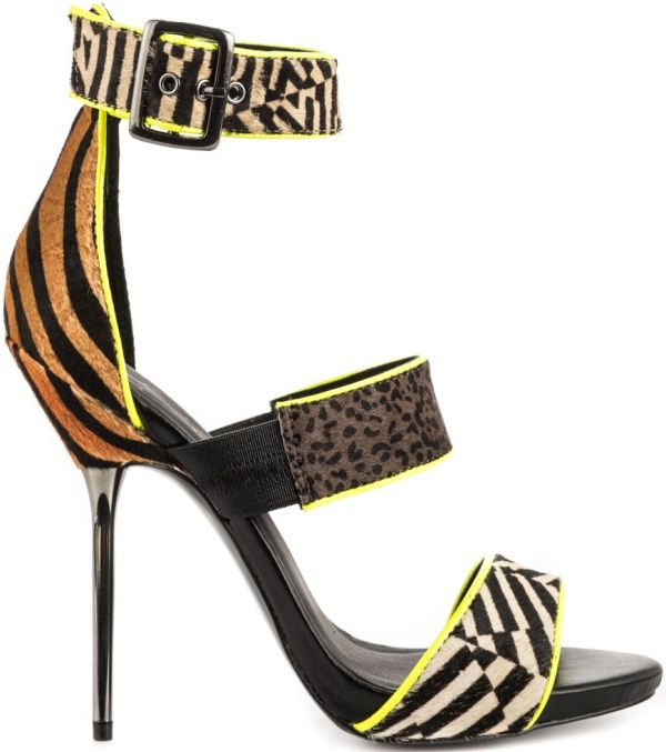New Fab and Fierce Designs from Keyshia Cole by Steve Madden