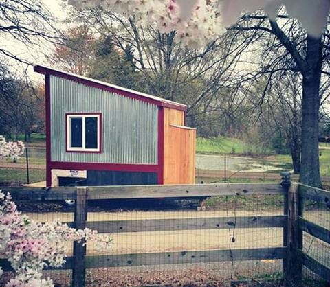 micro home for Tennesee